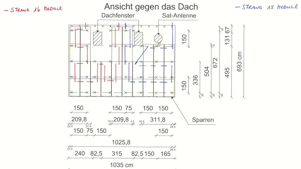 pin schema der photovoltaikanlage on pinterest